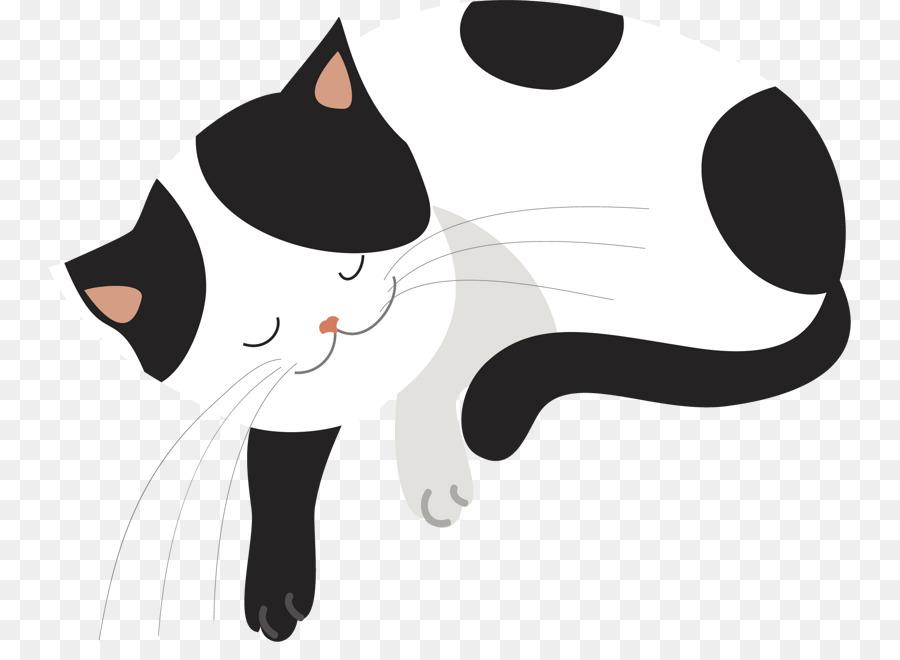 Download 80+  Gambar Kucing Kartun Sederhana Paling Keren