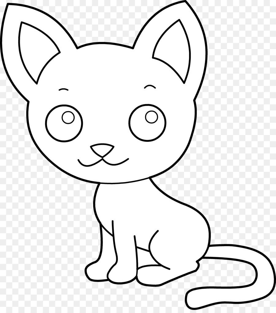 Unduh 61+  Gambar Kucing Mewarnai Paling Bagus Gratis