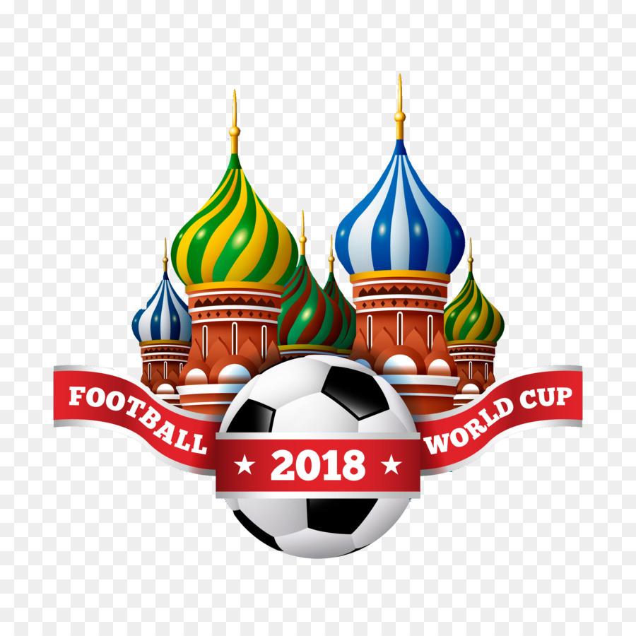Piala Dunia 2018 Rusia Sepak Bola Gambar Png