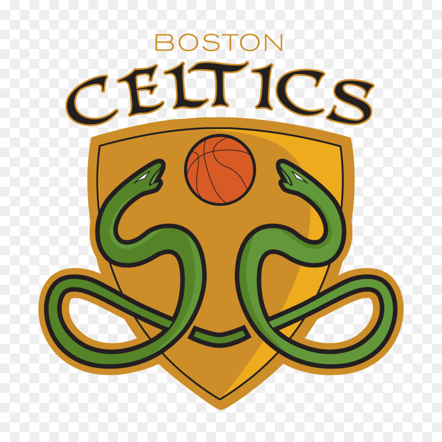 Boston Celtic Logo Gambar Png