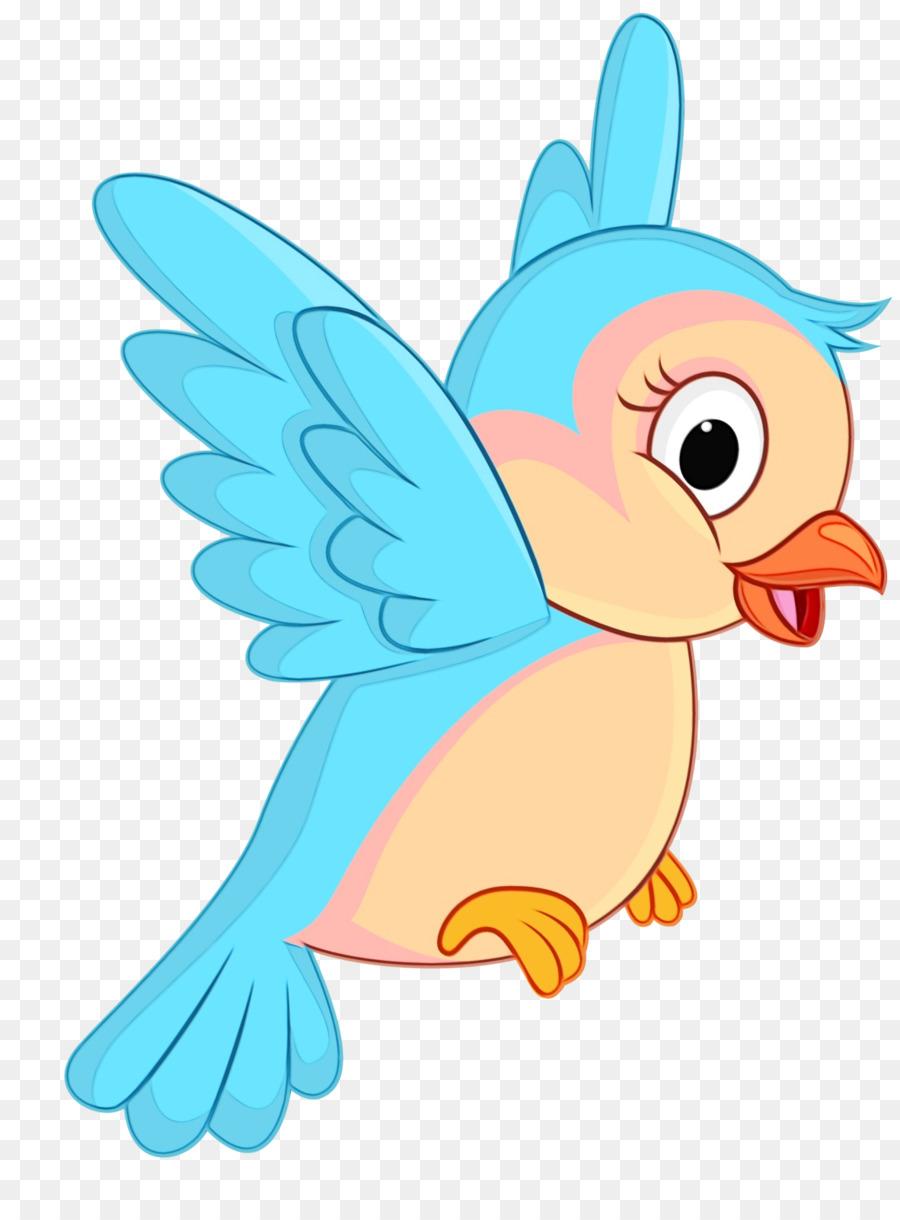 Burung Animasi