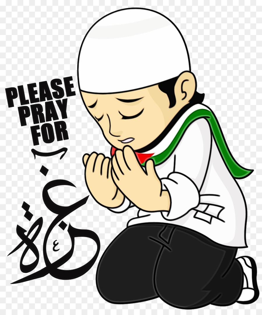 Kumpulan Doa Anak Muslim Quran Dua Gambar Png
