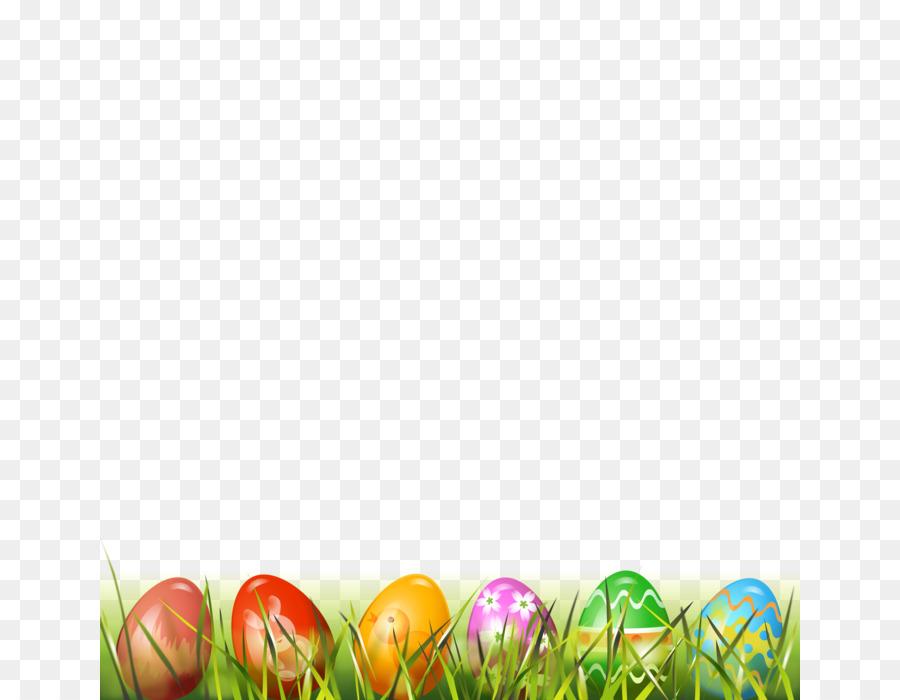 Telur Paskah Paskah Telur Berburu Gambar Png