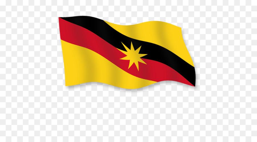 Bendera Sarawak Bendera Malaysia Bendera Gambar Png