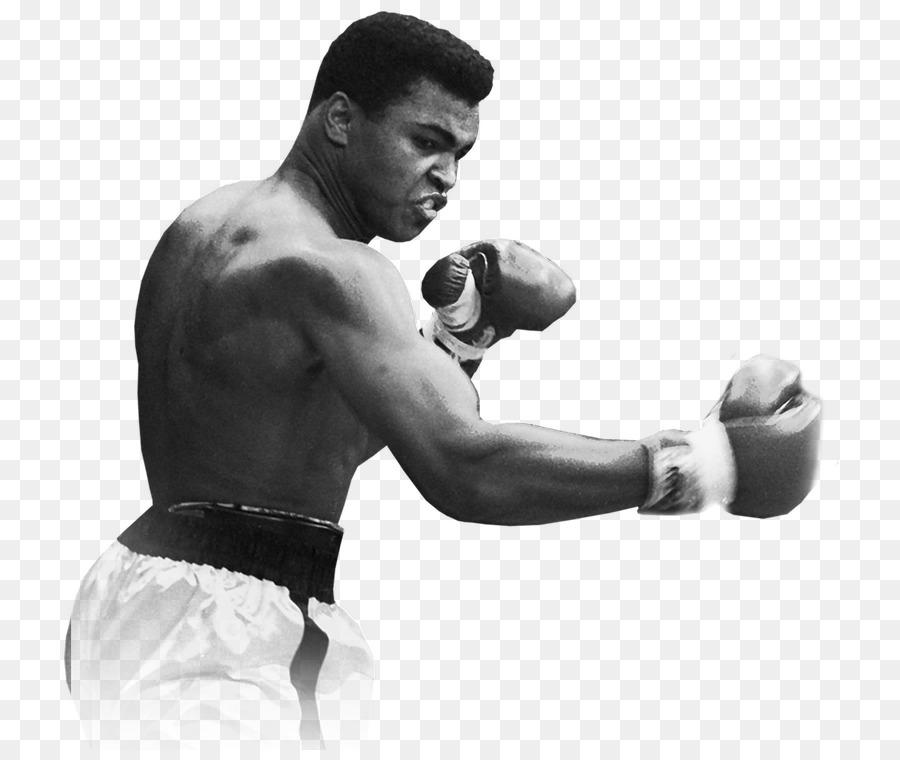 Gambar Mohammad Ali Muhammad Ali Tinju Muhammad Ali Vs Sonny Liston Gambar Png