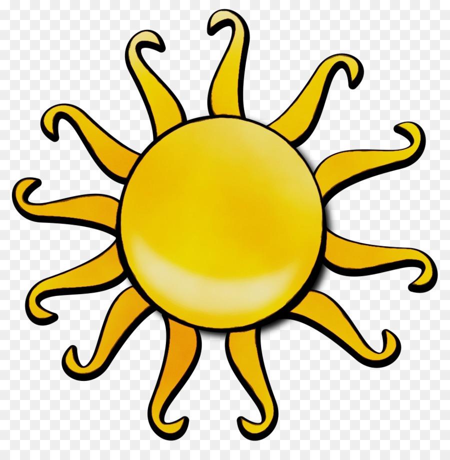 Sinar Matahari Desktop Wallpaper Kartun Gambar Png