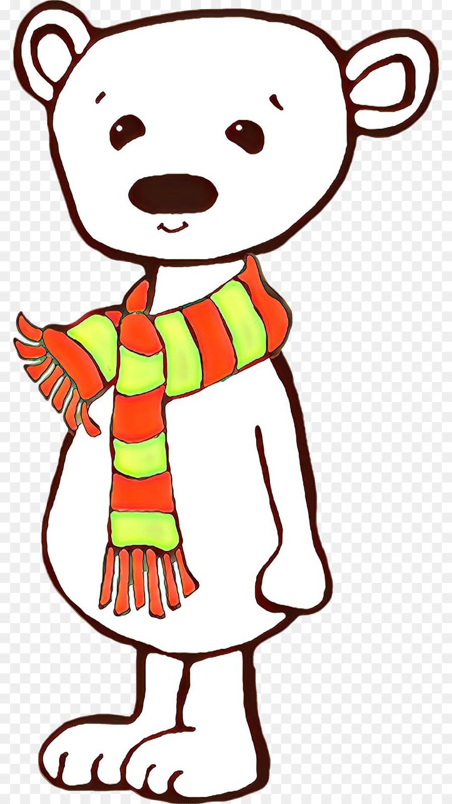 Kartun Boneka Beruang Hewan Gambar Gambar Png