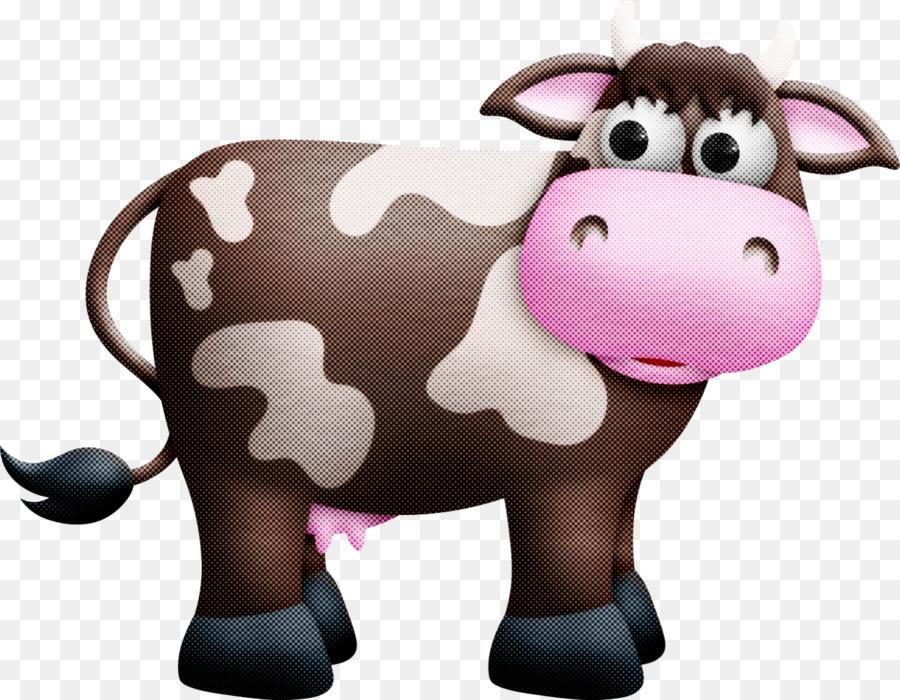 48++ Gambar hewan sapi animasi terbaru